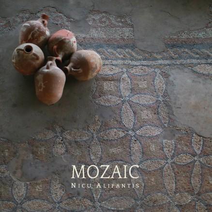 nicu alifantis - mozaic