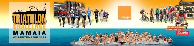 triathlon challenge mamaia 2013