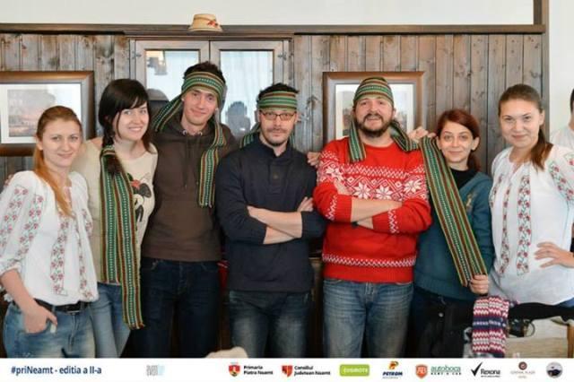echipa haiducii a castigat concursul autoboca