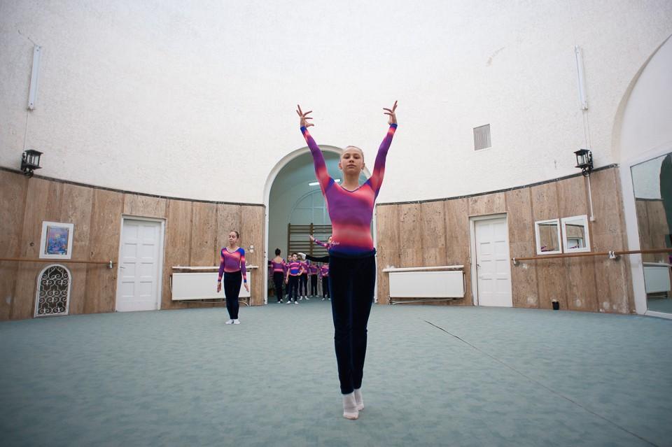antrenament junioare gimnastica 35