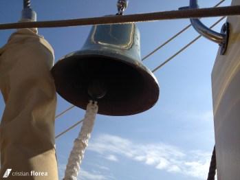 aventura pe o nava cu panze - constanta varna 32