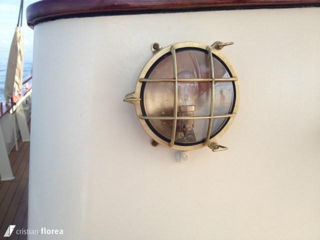 aventura pe o nava cu panze - constanta varna 35