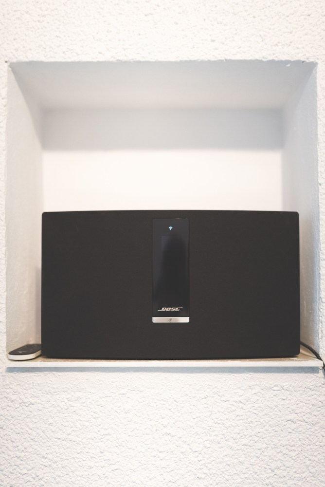 bose sound touch 30 - 1