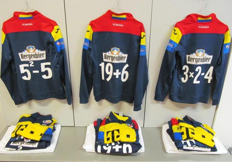 federatia romana de fotbal sustine educatia - echipament matematica