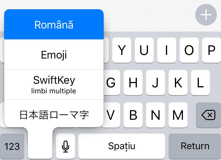 emoticoane iphone - tastatura japoneza 1