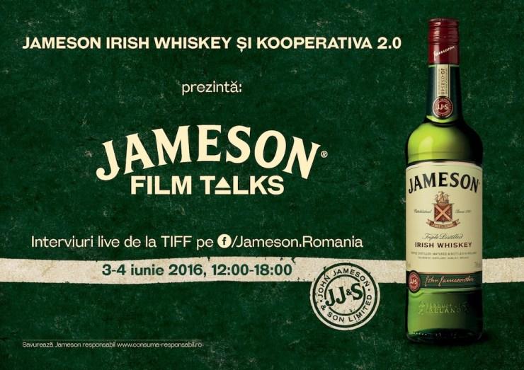 Jameson Film Talks