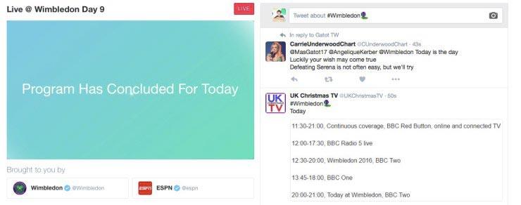 Semifinalele-de-la-Wimbledon-se-pot-vedea-pe-Twitter