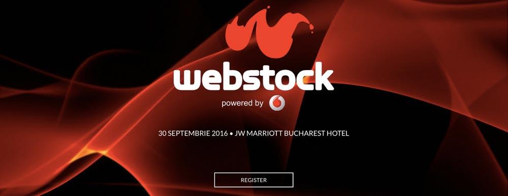 Webstock 2016