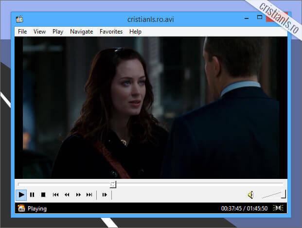 program de vazut filme calculator: MPC