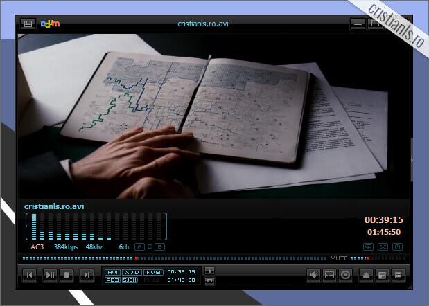 program de vazut filme calculator: POT Player