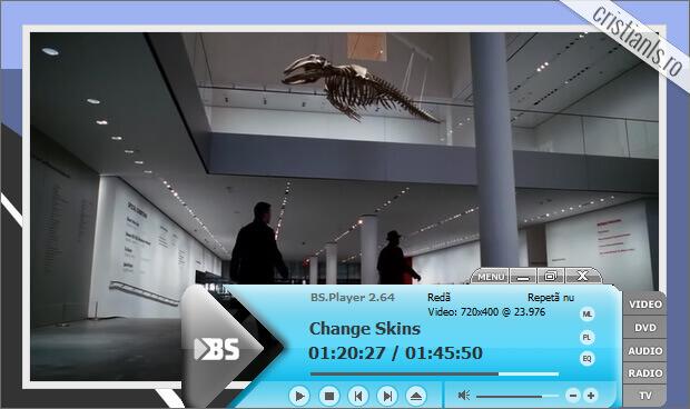 program de vazut filme calculator: BS.Player
