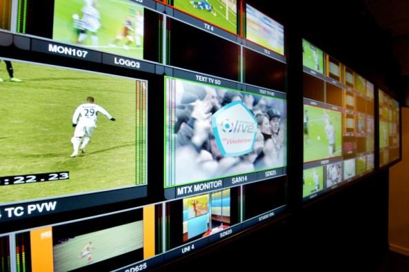 Ericsson Broadcast