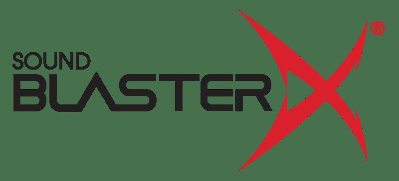 Logo-SoundBlasterX_BK