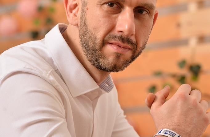Andrei Georgescu