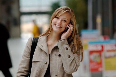 Ministerio utiliza los celulares para evangelizar vía audio