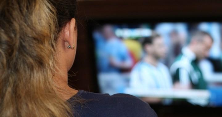 PODEMOS ELEGIR QUÉ VER EN TELEVISIÓN