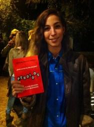Fernanda Ibáñez Lectores de Perdidos