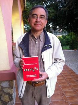 Cristina, lo malo de leer tu PERDIDOS, es que queremos saber más. ¿Para cuándo el próximo? (by Andrés)