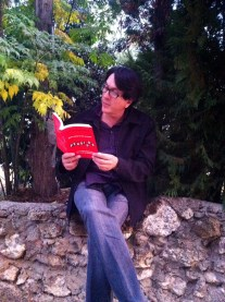 Lectores de Perdidos Juan Miguel Portillo en México