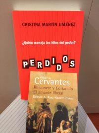 Lectores de Perdidos MARIBEL MARQUES QUESADA