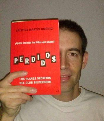 Lectores de Perdidos Manuel