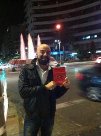 Lectores de Perdidos Alfonso Sánchez en Badajoz