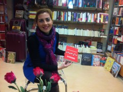 Lectores de Perdidos Ana Libreria Central_Chipiona1 (Perdidos Club Bilderberg)