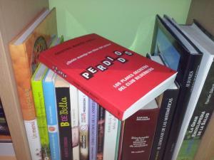 Lectores de Perdidos juan quevedo (Perdidos Club Bilderberg)