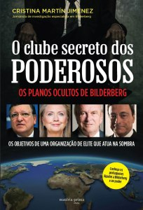 o clube secreto dos poderosos - cristina martin jimenez