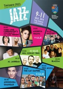 JazzTM Timisoara editia 2