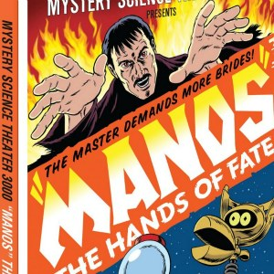 Manos Hands Of Fate