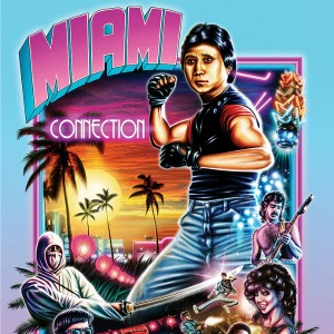 Miami Connection Thumbnail