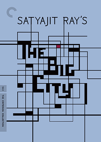 big city dvd