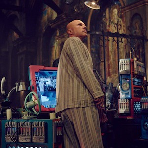 The Zero Theorem thumbnail