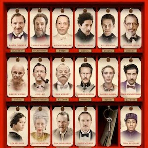 The Grand Budapest Hotel thumbnail