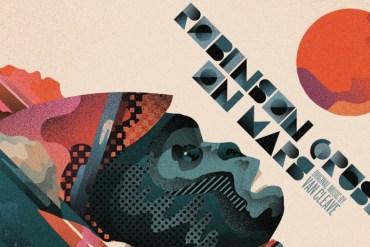 Robinson Crusoe On Mars Vinyl Featured