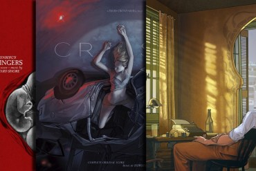 Cronenberg Records