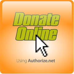 Donate Online with Authorize.net