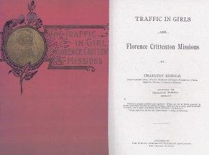 Traffick in Girls Book Cover