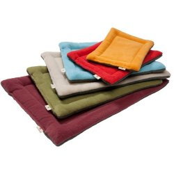 Multipurpose Pet Sleeping Bag Machine Washable Fiber Fleece Material Dog Bed Pet House Kennels Cage Crate Bed Washable Dog Beds Australia Washable Dog Bed Amazon