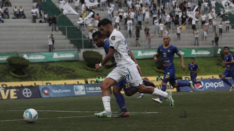 Foto: Comunicaciones FC