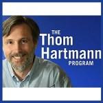 Thom Hartmann thumb