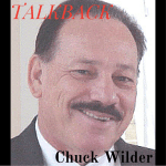 talkback chuck wilder
