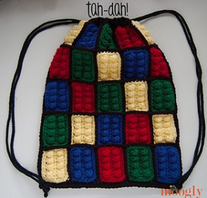 cro lego backpack 0813