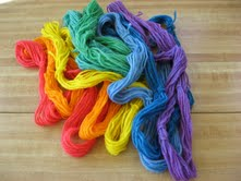 cro easter egg dye yarn 0913