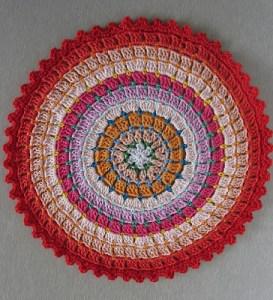 cro round rug 0114