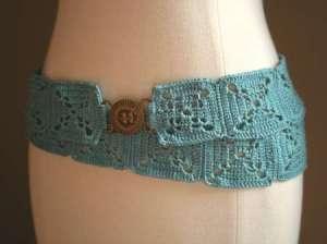 cro lace belt 0214