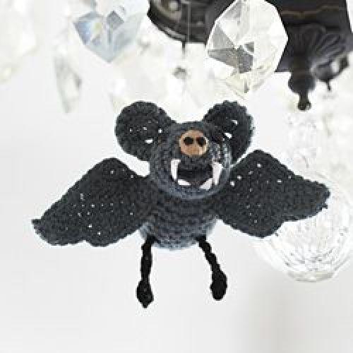Halloween bat - Canadian Living
