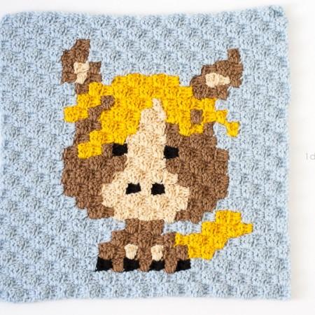 zoodiacs-horse-c2c-crochet-1-450x450