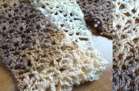 Free Crochet Vide0o – Winsome Stitch